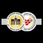 Auszeichnung Berliner Wein Trophy 2021