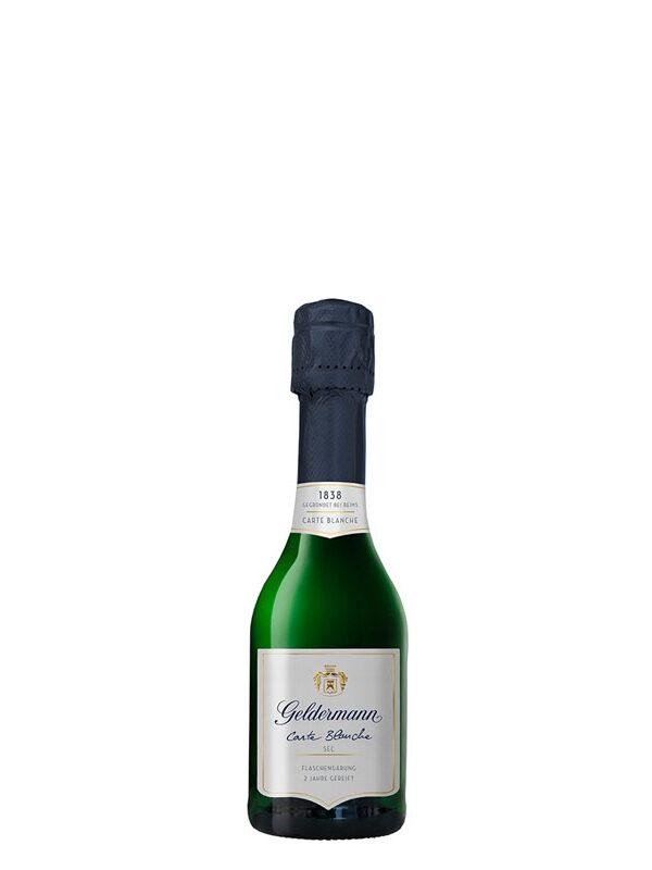 Geldermann Carte Blanche Kleinflasche