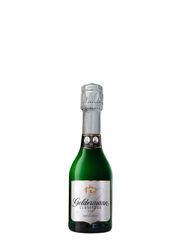 Geldermann Classique sec Kleinflasche