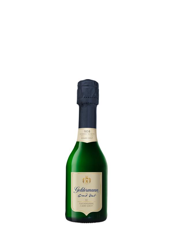 Geldermann Grand Brut Kleinflasche