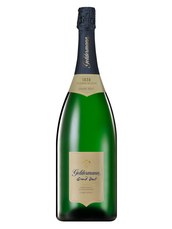 Geldermann Grand Brut Magnum