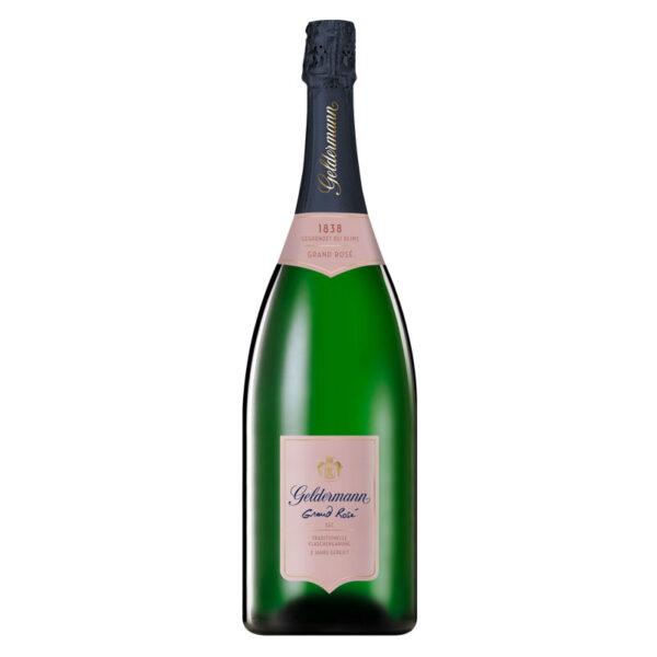 Geldermann Grand Rosé Magnum