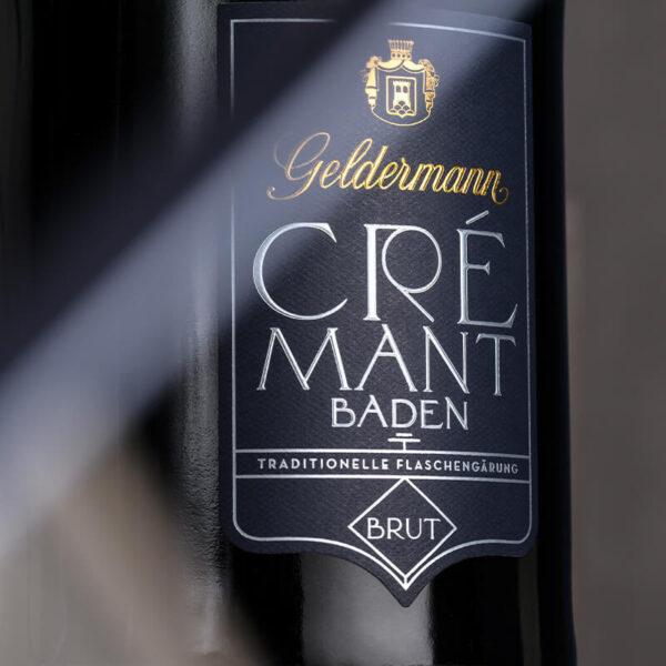 Geldermann Crémant Baden Brut