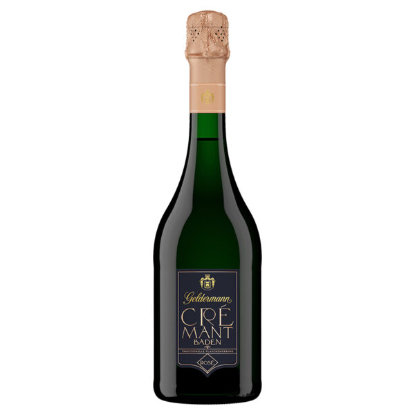 Geldermann Crémant Baden Rosé Brut